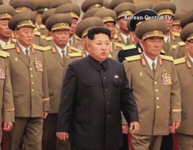 Kim Dzong Un: Korea Płn. jest zagrożeniem dla USA