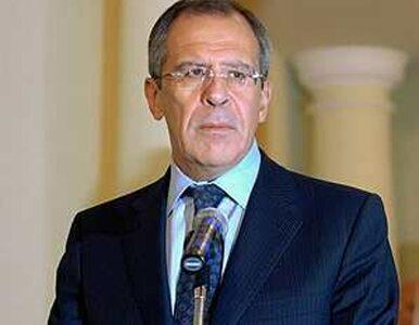 """""""Rosja nie będzie naciskać na Polskę ws. tarczy"""""""