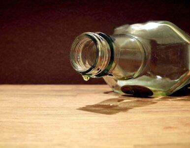 Pijany nastolatek jeździł samochodem po Olsztynie