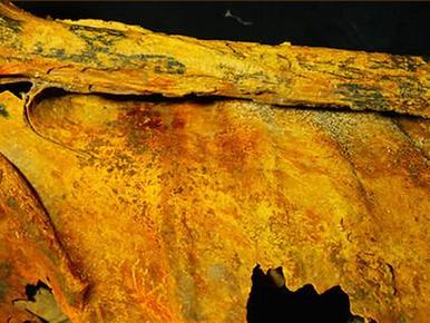Znaleziono mumię kobiety z tatuażami. Naukowcy odkryli ich znaczenie