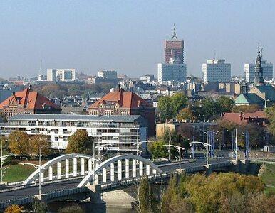 Poznań: koparka uszkodziła gazociąg. Ewakuowano 100 ludzi