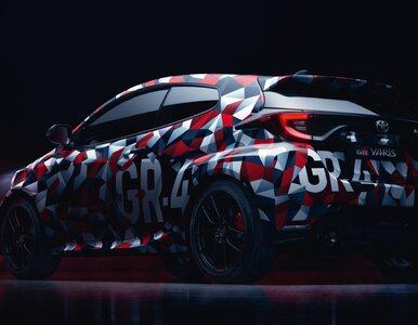 Najgorętszy oczekiwany hot-hatch 2020 roku? Oto Toyota GR Yaris