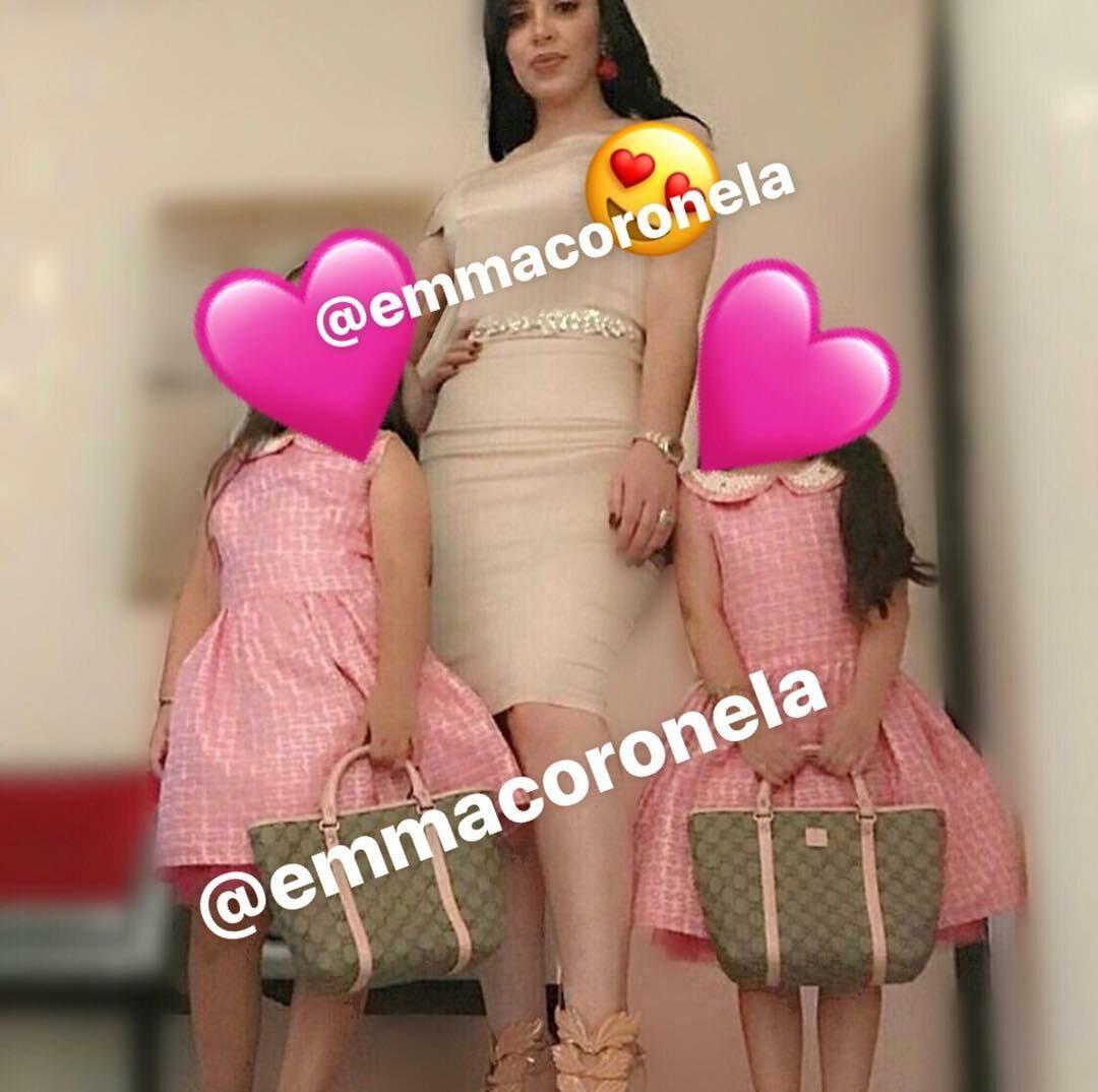 Emma Coronela