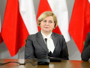 Fotyga: Skrajna lewica i skrajna prawica w PE często wspólnym głosem...