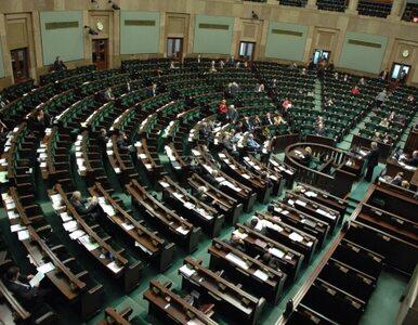 Sejm jeszcze dziś zajmie się reformą emerytalną. PiS: to skandal