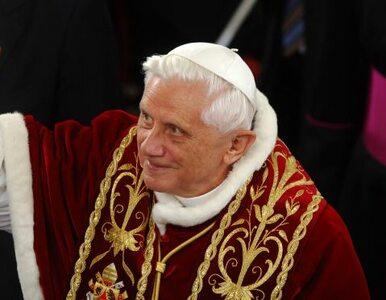 Papież modlił się za ofiary Love Parade