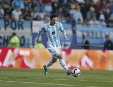 Copa America: Niesamowity Ospina prawie zatrzymał Argentynę