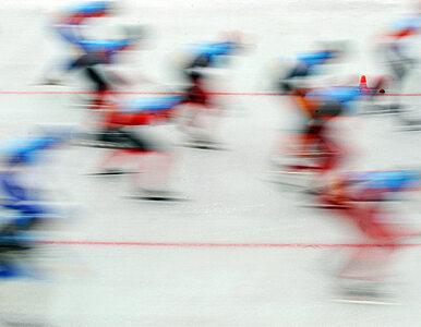 Olimpijski ogień zgasł, flagę zabrali Norwegowie