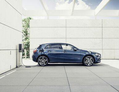 Najrozsądniejsze wersje Mercedesów Klasy A i B. Na rynku jeszcze w tym roku