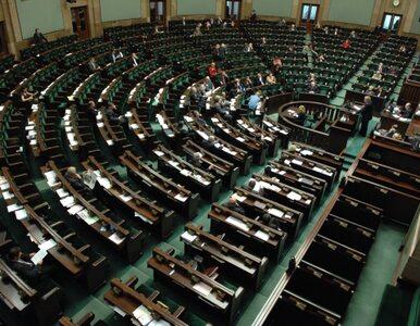 """Sejm badał karę dla wydawcy """"Wprost"""""""