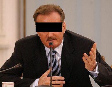 Gromosław Cz. wpłacił kaucję. Wyszedł na wolność