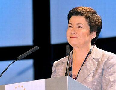Gronkiewicz-Waltz: Unia rozwija się przez kryzysy