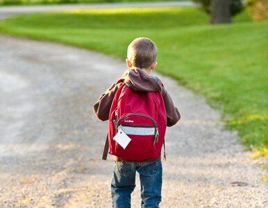 Ważna wiadomość dla rodziców uczniów przed 1 września