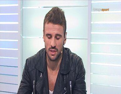 Orlando Sa: Legia może być wielkim klubem w Europie