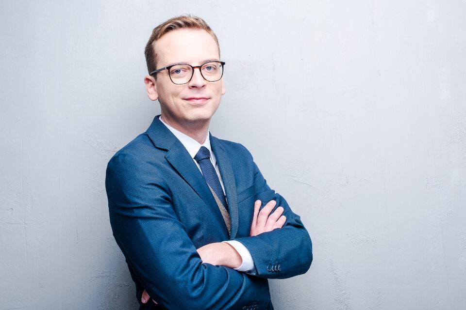 Łukasz Blichewicz