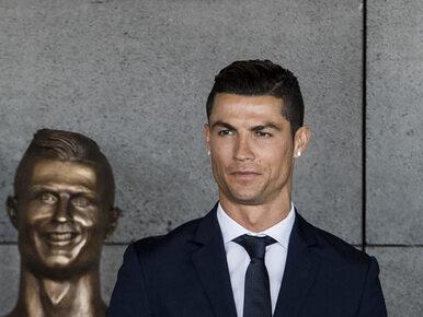 Pamiętacie jeszcze karykaturalny posąg Ronaldo? Tym razem jest znacznie...