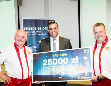 Rzeszowscy cukiernicy laureatami ogólnopolskiego konkursu Przedsiębiorca...