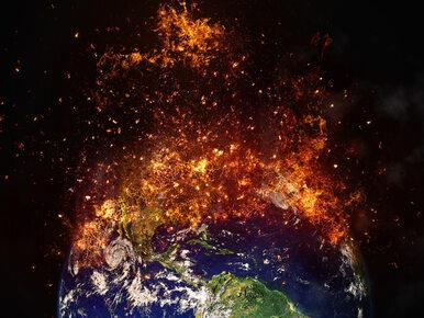 NASA podała nieodległą datę końca świata? Wyjaśniamy zamieszanie wokół...
