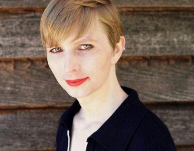 Chelsea Manning trafiła do aresztu za odmowę składania zeznań