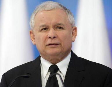 Kaczyński: dostaję 30 tys. listów rocznie od bezrobotnych