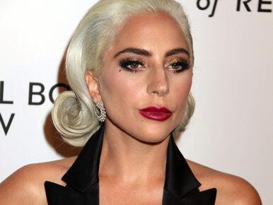 Lady Gaga przeprasza za piosenkę nagraną z R. Kellym. Chce usunąć utwór...