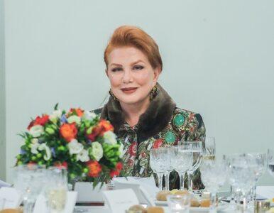 Georgette Mosbacher: Uważam, że relacje między Polską, a Izraelem są...