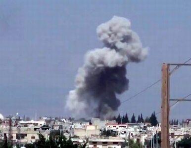 Turcja: możemy zaatakować Syrię, koniec Asada jest bliski