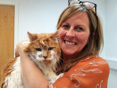 Tak wygląda najstarszy kot na świecie? Niedawno świętował 30. urodziny