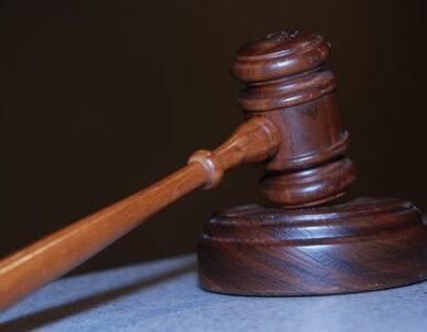 Prokurator oskarżona o podrabianie dokumentów