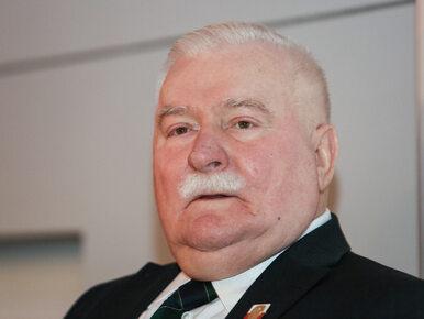 Dziwna aktywność na Twitterze Lecha Wałęsy i tłumaczenia Mirosława...
