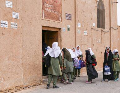 Iran boi się epidemii koronawirusa. Zamknięto wszystkie szkoły w kraju