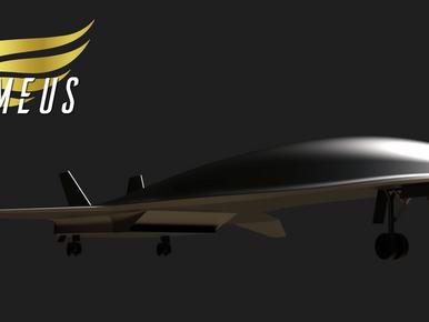 Jest szansa na nowego Concorde'a? Z Nowego Jorku do Londynu w 1,5 godziny
