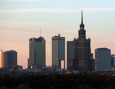 """Paraliż Warszawy. """"Dla władz ważniejszy był weekend"""""""