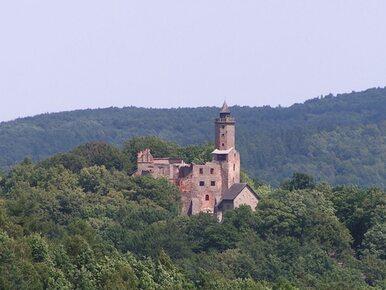Co skrywa dolnośląski Zamek Grodno? Archeolodzy potwierdzili legendę