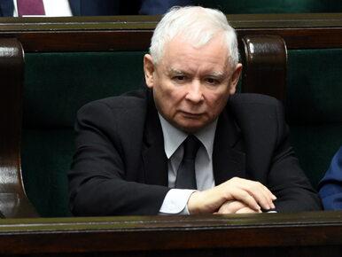Jarosław Kaczyński i politycy PiS wezmą udział w marszu 11 listopada