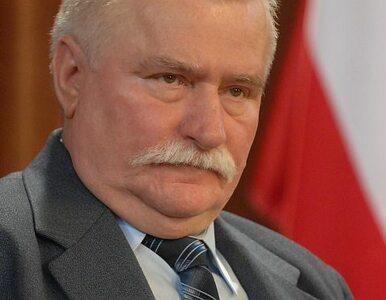 Wałęsa: Tomaszewski cofnął się do średniowiecza. Jego pomysły są wsteczne