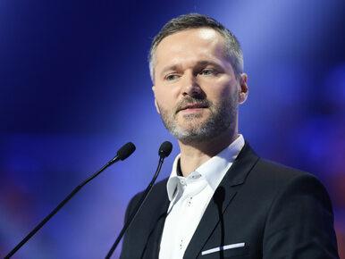 Jarosław Wałęsa: Mojemu ojcu odebrano ochronę za granicą. Jest komentarz...