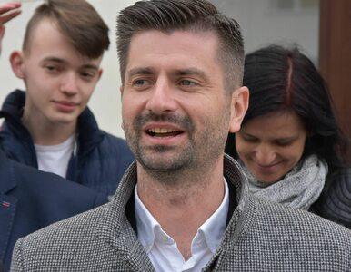 """Krzysztof Śmiszek dla """"Wprost"""": Liczyłem na lepszy wynik Wiosny"""