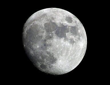 Ziemia przesłoniła Księżyc. Pierwsze z serii 4 zaćmień