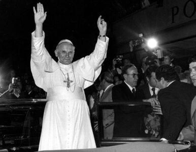 41 lat temu Karol Wojtyła został papieżem. Jan Paweł II szybko stał się...