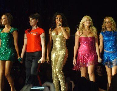 Spice Girls otrzymały zaproszenie na ślub księcia Harry'ego. Zapytano...