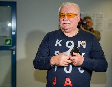 """Lech Wałęsa realizuje swój """"plan""""? Były prezydent o wywiadzie dla..."""