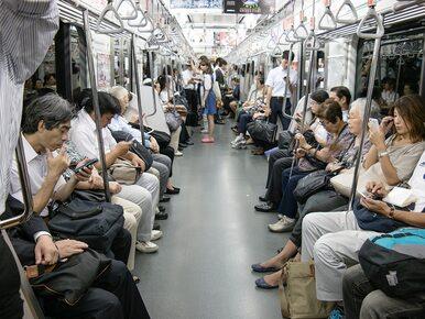 Atak sarinem w japońskim metrze. Wykonano karę śmierci na ostatnich...