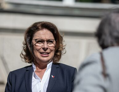 Kidawa-Błońska: Gdyby wybory były w maju, Duda byłby prezydentem