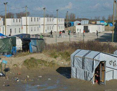 Dzieci z obozu dla uchodźców w Calais trafią do Wielkiej Brytanii
