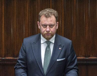Minister Szumowski odniósł się do krytyki ze strony Donalda Tuska....
