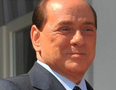 Berlusconi chce procesu... bez sędziów