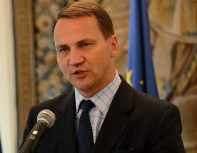 Sikorski o prezydent Litwy: buduje egzotyczne teorie