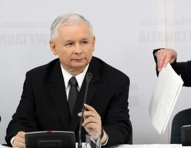 """""""Kaczyński zaprogramował politykę Tuska"""""""