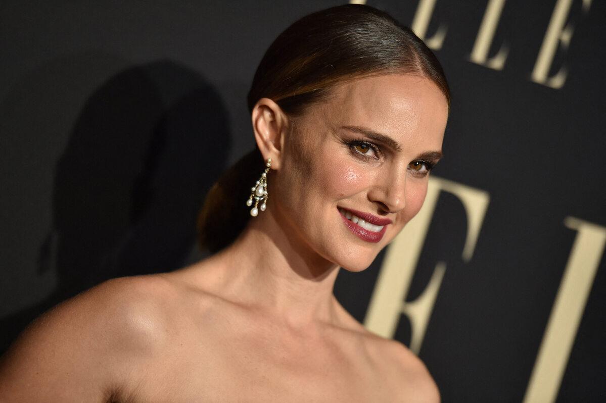 Natalie Portman Jej rodzice są Żydami: ojciec jest potomkiem emigrantów z Polski i Rumunii, zaś matka z Austrii i Rosji.